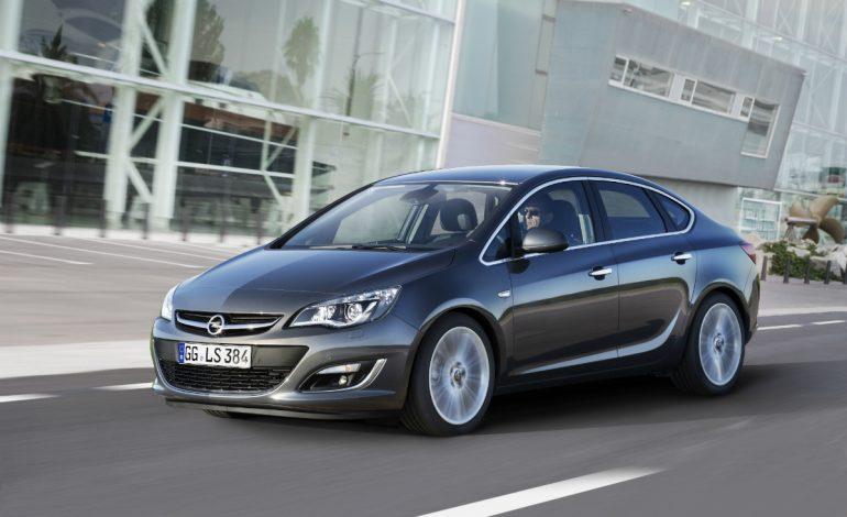 PROMOTII AUTO IN ARGES:Noul Opel Astra la doar 11.365 Euro