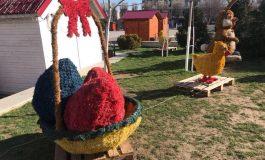 Mioveniul, oraș exemplu de Paști -  A fost decorat