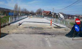 Uite cand va fi gata podul de la Manastire - Constructorul e sigur de lucrari