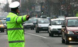 POLIȚIA Argeş, sfaturi pentr un 1 MAI ÎN SIGURANȚĂ ! Sute de polițiștii la datorie
