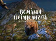 """Impresionantul documentar """"România neîmblânzită"""", a ajuns şi în Argeş - VEZI PROGRAM SI LOCATII"""