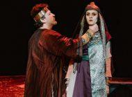 """Tu ce faci in weekend? Programul Teatrului """"Alexandru Davila"""" Piteşti pentru finalul aceastei saptamani"""