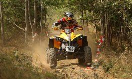 Fără permis nu poți conduce ATV-ul!