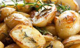 Ingredientul secret pentru cei mai buni cartofi cu rozmarin