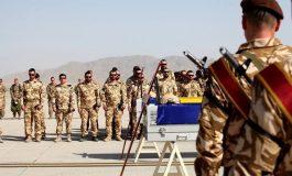 MApN, vești de ultimă oră despre militarii răniţi în Afganistan: Unul a fost transportat la spitalul militar în Germania