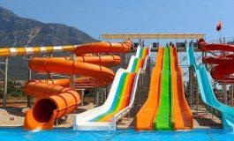 In sfârşit ! Se construieste un modern Aqua Parc la Curtea de Argeş