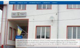FELICITARI ! Primăria Valea Danului şi-a făcut site de internet - TRANSPARENŢĂ DEPLINA