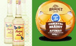 FĂRĂ IMITAŢII ! Ţuica de Argeş si Caşcavalul de Brădet devin produse românești protejate în Europa