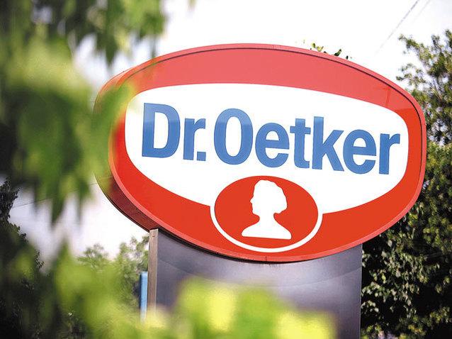 EVENIMENT ! Dr. Oetker a împlinit 20 ani de activitate în România ! A fost petrecere mare la Cumpăna