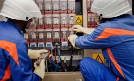 ENEL semnează un parteneriat pentru pregătirea profesionala a tinerilor - Elevii vor fi pregatiti in meseria de electrician