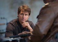 """Tom Cruise se întoarce la unul dintre cele mai cunoscute roluri ale sale, în """"Top Gun 2"""""""