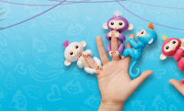 Fingerlings, jucaria inteligenta pe care orice copil si-o doreste