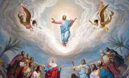 Joi, marea sărbătoare creştină, Înălţarea Domnului - Care este semnificaţia sărbătorii