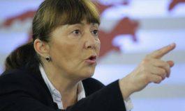 Monica Macovei: Ni se vor tăia fonduri europene pentru că PSD&ALDE trădează țara ca sa scape de anchete si inchisoare