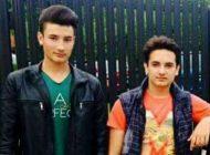 FOTO ! Denis si Robert, elevii morti în accidentul de aseara lasă în urmă valuri de durere ! Apar si primele acuze !