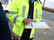 Şoferii ar putea solicita reducerea perioadei de suspendare a permisului auto