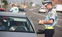 RECORD de VITEZĂ al polițiștilor argeşeni: Unul pe ora !