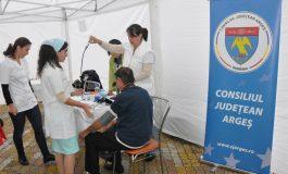NU RATA ! În Argeş, consultaţii gratuite în cadrul Campaniei Hipertensiune 2018  VEZI DATA SI LOCAŢIA