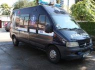 NEBUNIE SAU ADEVĂR ?Ambulanţa MORŢII a ajuns în Argeş !?!