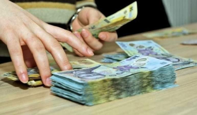 DE LA PSD POMANĂ ! Salariul 14, 15 ! Toţi bugetarii vor primi anual două salarii minime ca indemnizaţie de hrană