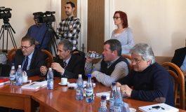 Consilierii locali din Câmpulung în vizită la greci !