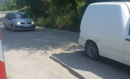 Ieri, 10 promisiuni ale ministrului transporturilor si şefimii PSD din Argeş - DN 73 C, Câmpulung – Curtea de Argeş, lăsat la coadă
