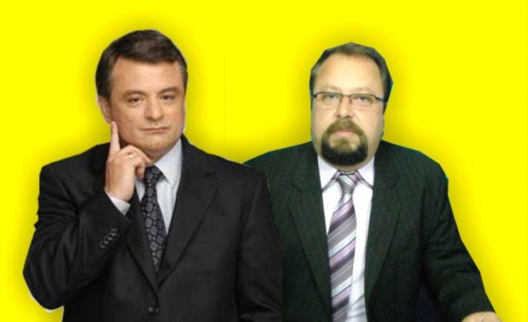 HAI LA CHEF ! Miuţescu a convocat mare şedinţă la Casa Lăzăroiu, restaurantul unui fost pedelist