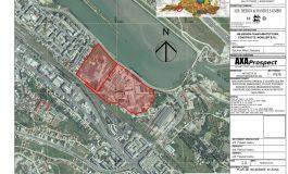NU E DE BINE! Planul noului mall din Pitești, lansat în dezbatere publică de un SRL  din București