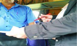"""700 persoane prinse călatorind cu NAŞU, într-o singură zi !  CFR si Poliţia fac controale """"la sînge"""""""