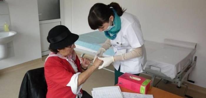 Spitalul Militar Pitesti oferă consultaţii gratuite în cadrul unei campanii umanitare – Medicii militari ajung la Brăduleț sămbătă