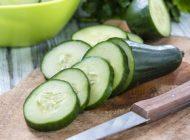 Castravetele, leguma ideală când eşti la dietă