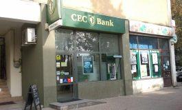OFICIAL! De luni, persoanele fizice pot plăti prin CEC Bank toate taxele și impozitele datorate către ANAF