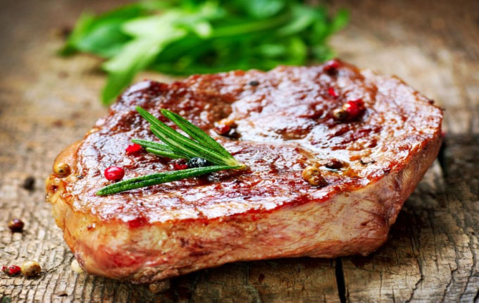 Cum sa gatesti o friptura perfecta? Sfaturi de la Jamie Oliver