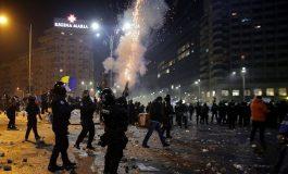 INCREDIBIL ! În plin sezon al protestelor, Jandarmeria cumpără muniție: grenade de mână cu efecte speciale, acustice și luminoase