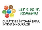 Se caută voluntari pentru Let's Do It! Cea mai mare mişcare civică la nivel internaţional