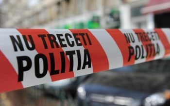 ACUM! Accident pe autostrada langa Pitești - TRAFIC BLOCAT