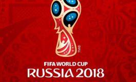 ESTI GATA? ÎNCEPE ! VEZI Programul complet al meciurilor de la Campionatul Mondial de Fotbal 2018