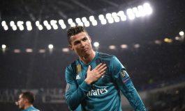 Cristiano Ronaldo, condamnat la doi ani de închisoare şi amendat cu o sumă imensă