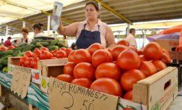 SCANDALUL ROŞIILOR - Fermierii au ajuns sa le arunce decat sa le dea la preţ de nimic SAMSARILOR -  Ministru Daea intervine neasteptat