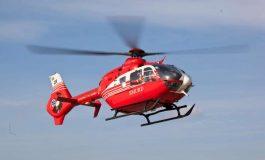 UPDATE ACCIDENT SĂLĂTRUCU - S-a solicitat elicopterul
