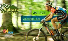 Începe a 5-a editie a competiției de MTB Vidraru Bike Challenge