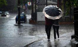 Vești proaste de la meteorologi - Codul galben a fost prelungit. Cât vor mai dura ploile