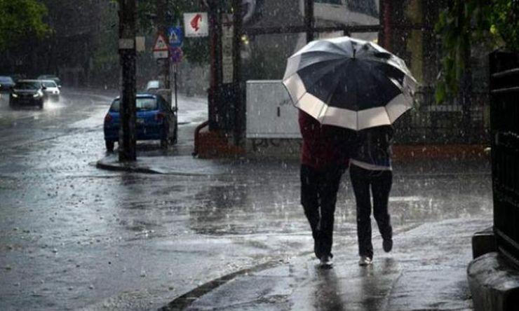Vești proaste de la meteorologi – Codul galben a fost prelungit. Cât vor mai dura ploile