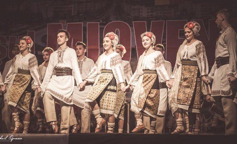 Festivalul International de Folclor Carpati revine la Mioveni