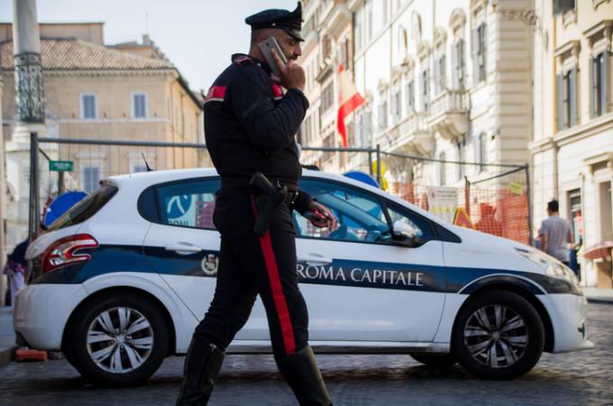 Prima reacție a italianului care a împușcat o fetiță româncă, de 1 an, aflată în brațele mamei
