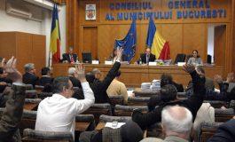 Consiliul General al Capitalei a decis: Sancțiuni DRASTICE pentru proprietarii care nu reabilitează fațadele clădirilor