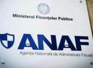 VESTE URIAŞA PENTR FIRMELE ARGEŞENE! Reorganizarea ANAF: Firmele mijlocii trec la administrațiile județene