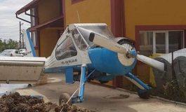 EXCLUSIV! O comună din Argeş şi-a luat avion ! Primarul anunţă că va construi şi aeroport? GALERIE FOTO