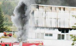 Dosarul POLUARE ÎN MUSCEL: 5 ani puşcărie pentru patronul Global Eco Center, activitatea firmei supsendată