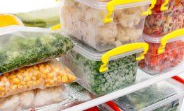 ALERTA ALIMENTARĂ ! Sute de pungi cu legume congelate, retrase din Argeş